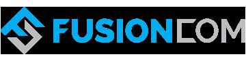 Logo FusionCom