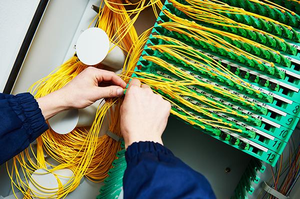 Services réseaux FusionCom
